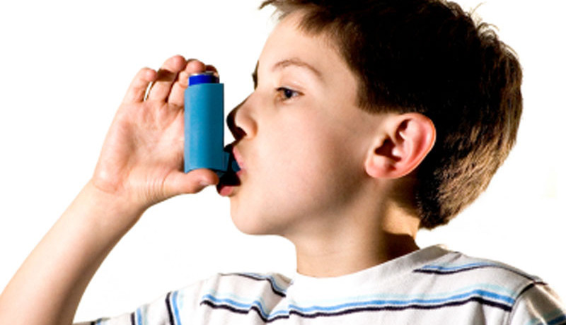Child's Asthma –  How to know about it.